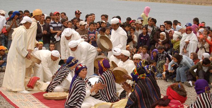 Midelt: Coup d'envoi du festival des noces