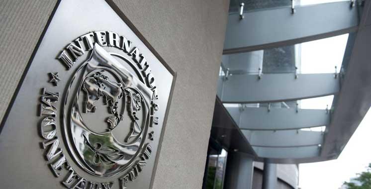 Assemblées annuelles du FMI : Le Maroc officiellement retenu pour 2021