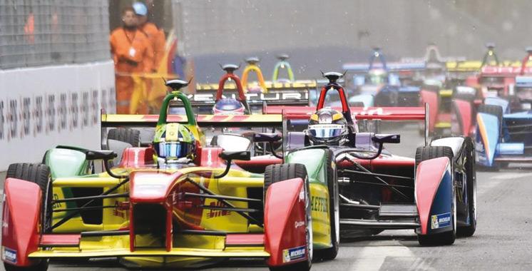 Formule E : New York  au calendrier de la saison 2016-2017