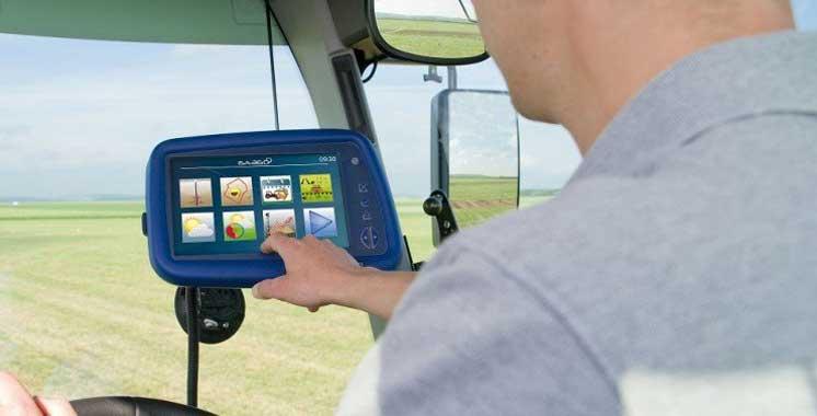 Agriculture intelligente: Agridata dévoile ses solutions