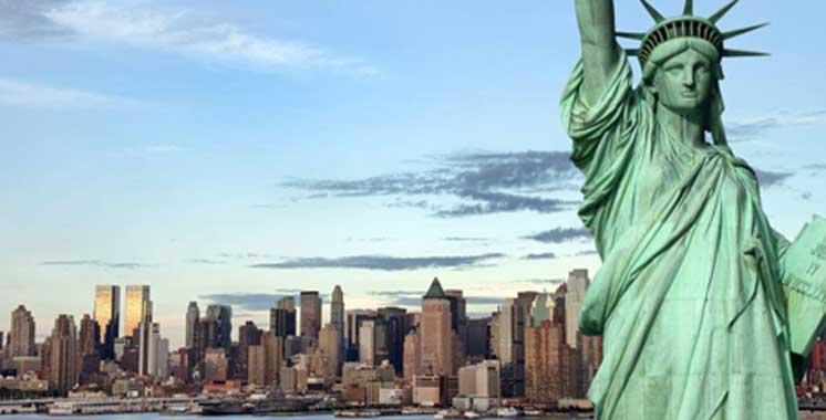 Loterie Visa Etats-Unis : Les inscriptions ouvertes le 4 octobre