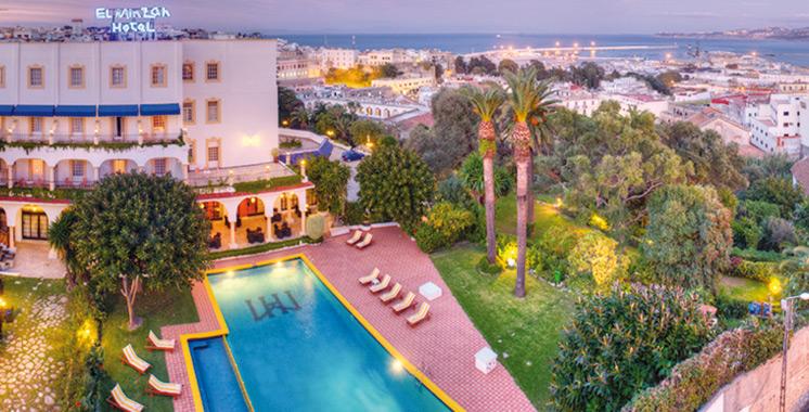 L'hôtel El Minzah Tanger déclassé à trois étoiles pour manque d'hygiène