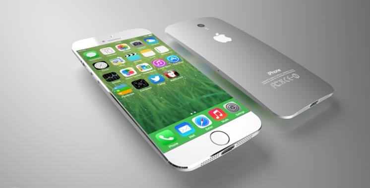 iPhone 7 : Apple donne rendez-vous le 7 septembre