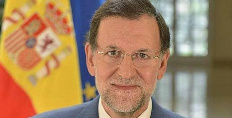 La coopération avec le Maroc, l'un des grands axes de l'agenda de Mariano Rajoy
