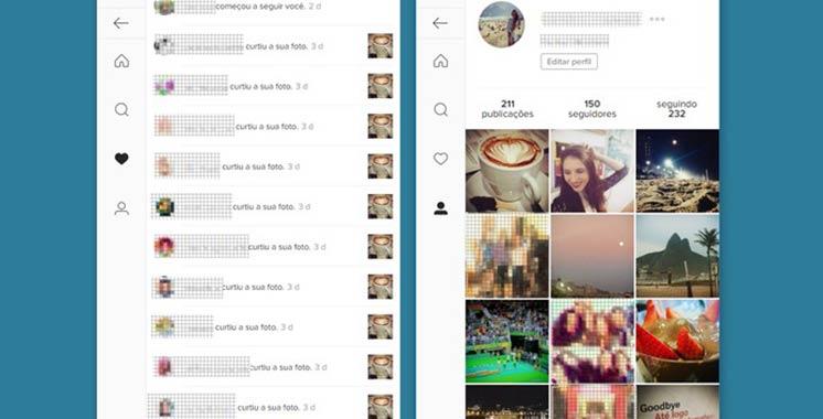 Accéder à Instagram depuis votre ordinateur
