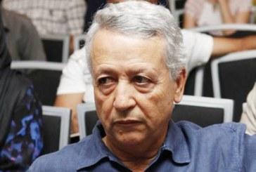 Une colère orange de Mohamed Sajid   contre le PJD