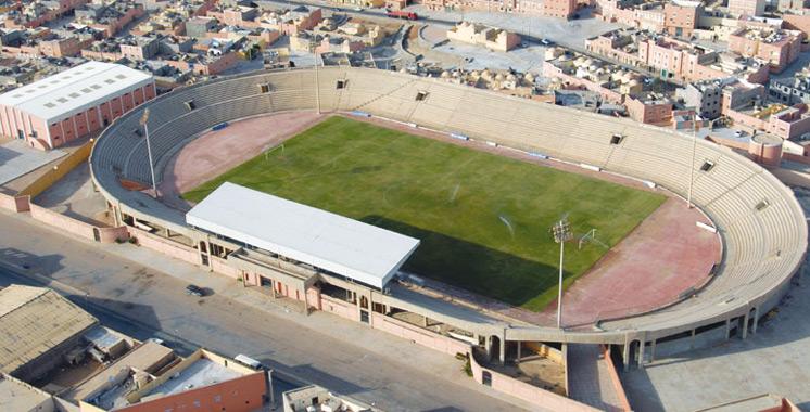 Coupe du Trône de football: La finale le 18 novembre prochain à Laâyoune