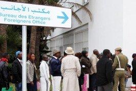 Migration : Le modèle marocain inspire