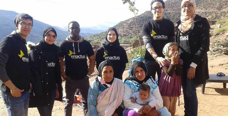 World Cup Enactus: Deux start-up écologiques représentent le Maroc