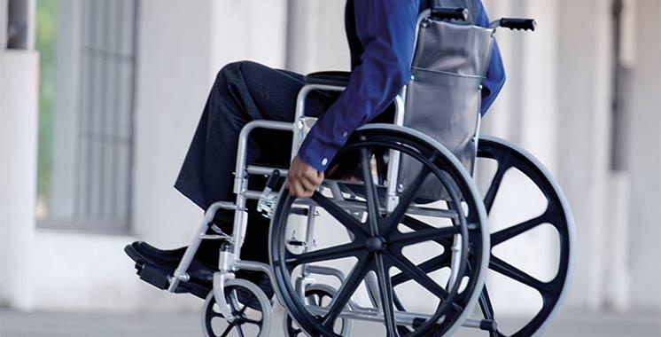 Personnes en situation de handicap : Seulement  31% bénéficient d'une assurance-maladie