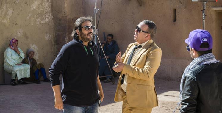 Mohamed Ali El Mejboud prépare une série comique