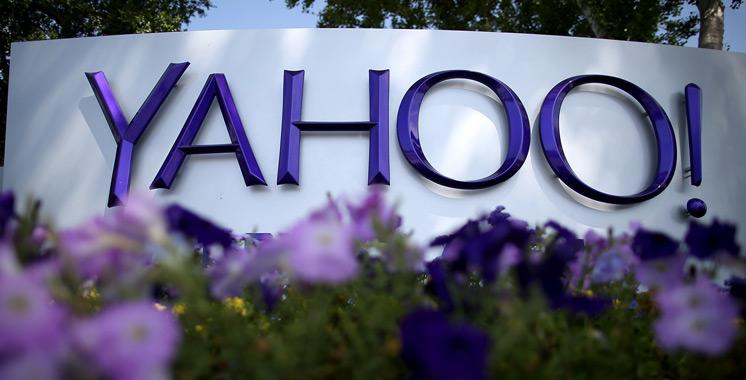 USA: Plus de 500 millions de comptes Yahoo piratés