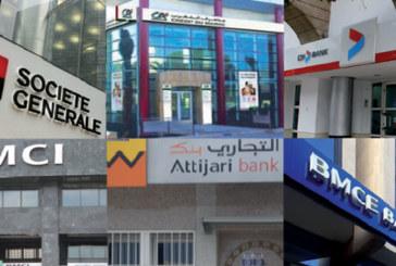 Intérêts: Les établissements bancaires donnent d'une main et reprennent de l'autre