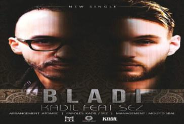 Nouveau single en Raï'n'B: Kadil exalte en duo la beauté du pays