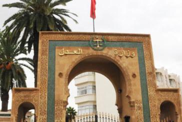 Evénements d'Al-Hoceima: Le ministère de la justice renvoie le rapport du CNDH aux procureurs généraux du Roi près les Cours d'appel de Casablanca et d'Al-Hoceima
