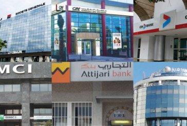 Banques :  Les activités  de trading  boivent la tasse  au premier  semestre