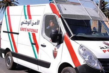 Casablanca : Un employé dérobe une somme d'argent et prétend être victime d'un hold-up
