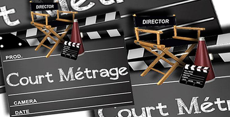Seize courts métrages au  2e festival national ciné café