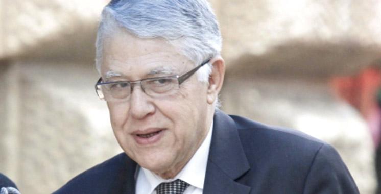 Abbas El Fassi toujours influent à l'Istiqlal ?