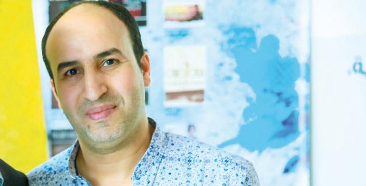 Abdelfattah Serrari: «L'walida» ou quand les relations maternelles sont  matérialisées