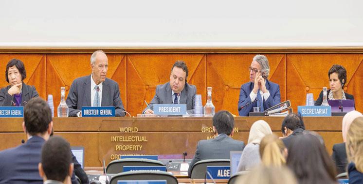 36ème session du comité  permanent du SCT : L'OMPIC examine les priorités à Genève