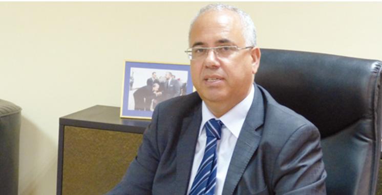 Carburants: Le GPM en concertation avec Lahcen Daoudi