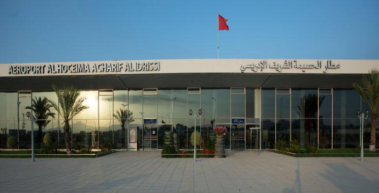 Aéroport d'Al Hoceima : suspension provisoire d'un policier pour une affaire de trafic de drogue