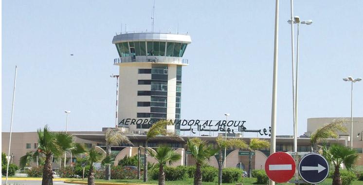 Plus de 60.000 voyageurs ont utilisé l'aéroport de Nador-Al Aroui en septembre dernier