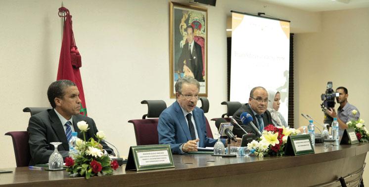 Unités de production informelles : Un chiffre d'affaires de 410 MMDH