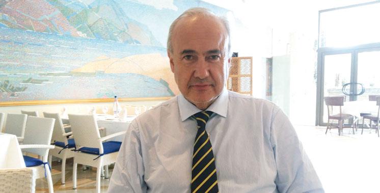 Alfanso Seoane: «Nous avons vu grandir avec satisfaction la journée méditerranéenne du tourisme»