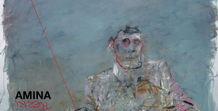 Amina Rezki expose ses œuvres à Rabat: Entre conscience et intuition