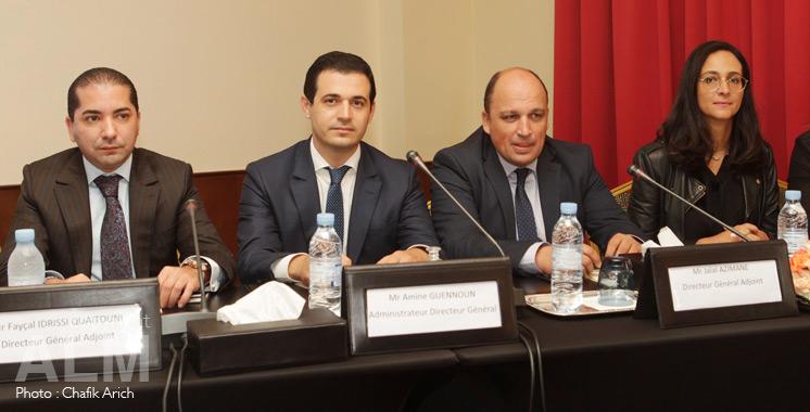 Une augmentation de 30%  de son chiffre d'affaires: Des activités dans le vert  pour «Résidences Dar Saâda»