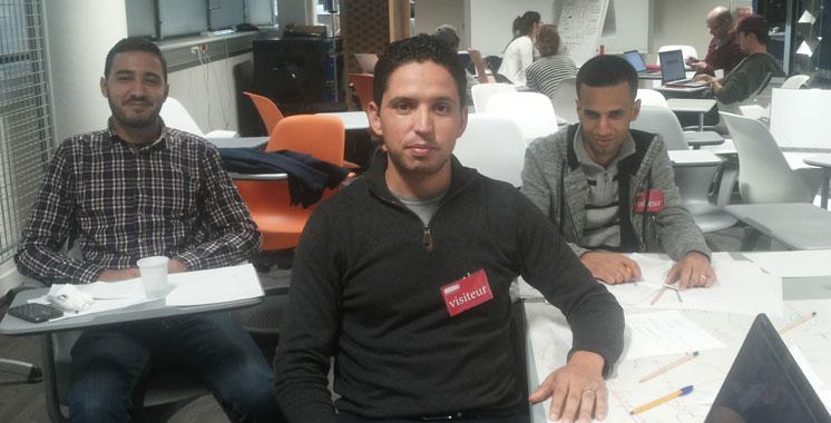 e-Education: Des Marocains en finale du Big Datathon à Poitiers