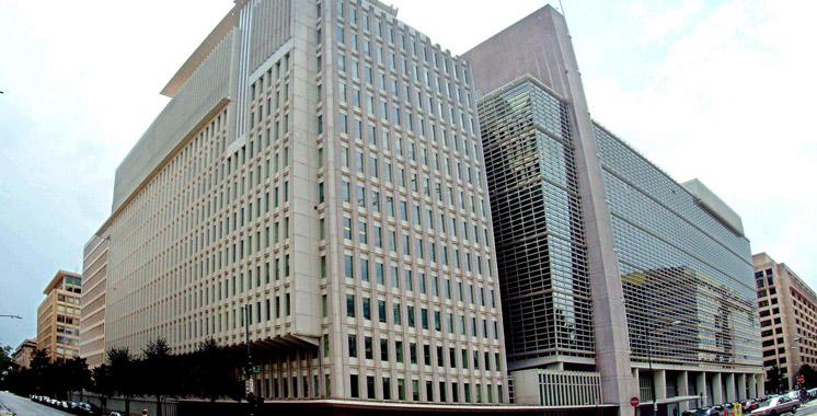 Banque mondiale: Croissance en hausse pour le Maroc en 2017