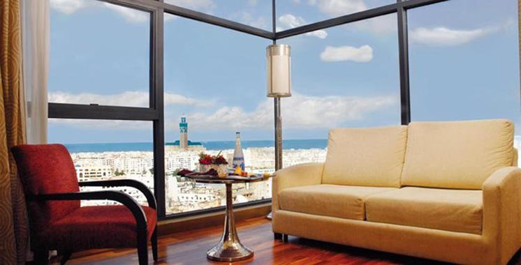Un nouvel hôtel 5 étoiles à Casablanca