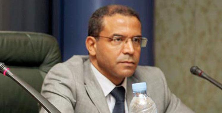 Le Maroc élu à l'unanimité lors de l'AG tenue à Lisbonne: Boulaajoul président de l'organisation «Prévention routière internationale»