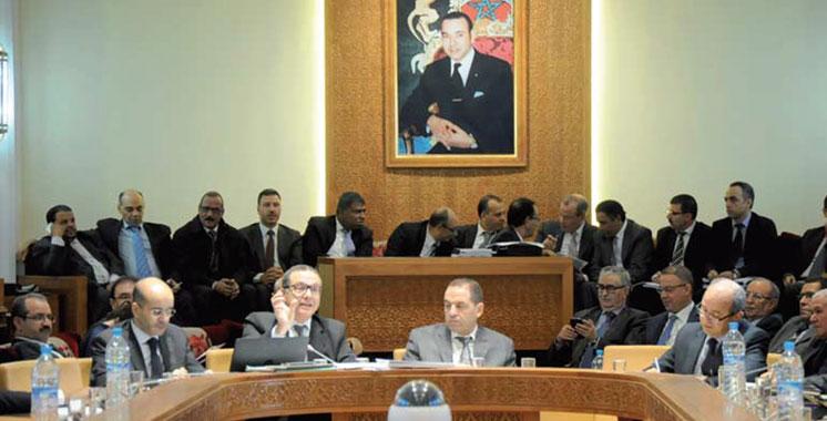 Parlement : Pourquoi la présidence des commissions est-elle si prisée ?
