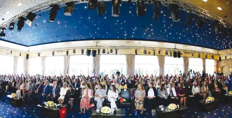 Entrepreneuriat féminin: Le Maroc doublement primé au pays du cèdre