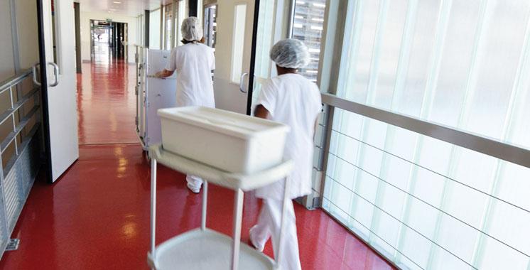 La ville ocre se dote d'un nouvel établissement sanitaire: Un hôpital privé ultramoderne  à Marrakech