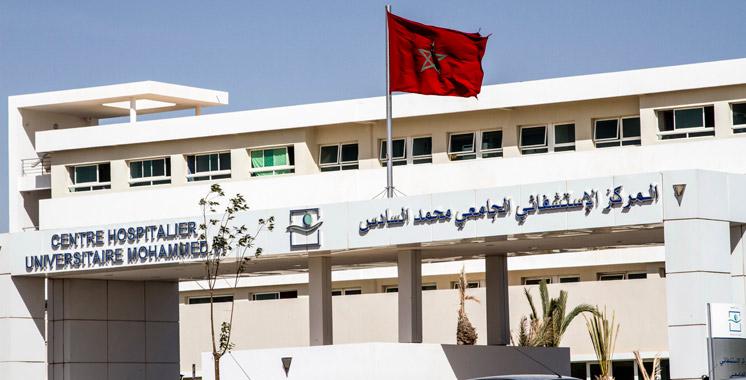 Marrakech : Le CHU Mohammed VI lance le premier laboratoire de la marche et du mouvement au Maroc