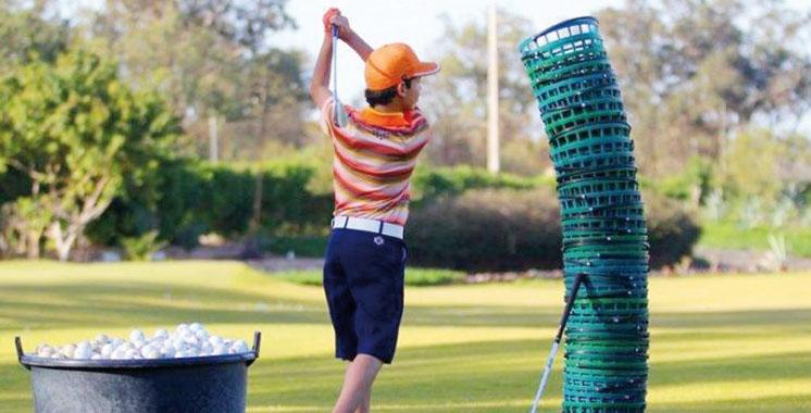 Championnats panarabes juniors de golf: Le Maroc décroche deux titres