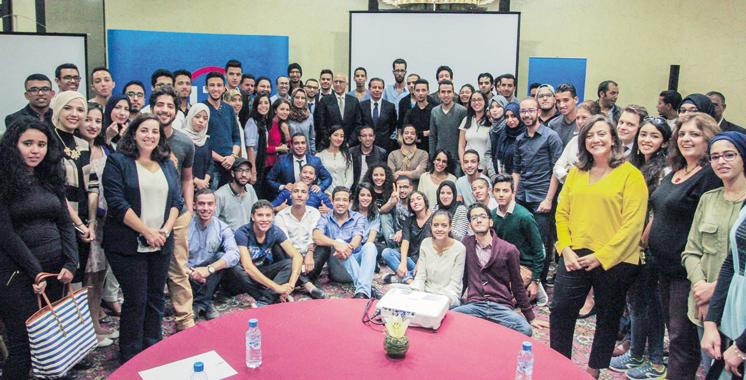 Citi Foundation s'associe à Enactus: Impact@work épaule les jeunes entrepreneurs