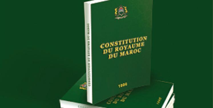 constitution-du-royaume-du-maroc