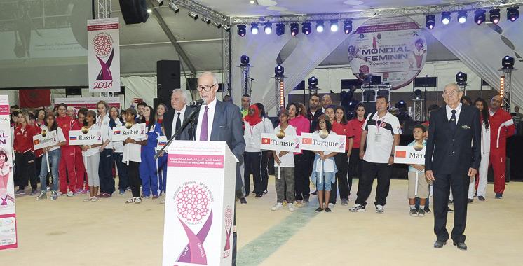 Coup d'envoi du Championnat du monde féminin du sport-boules: Le Maroc peu chanceux au tirage au sort
