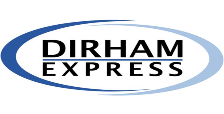 Dirham Express étend son service  à six nouveaux pays
