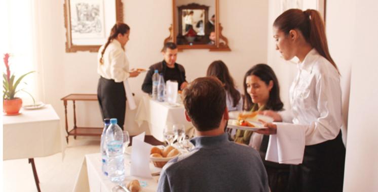 Zoom sur l'école d'art culinaire Shems'y: Des cordons-bleus jaillissent des murailles de Salé
