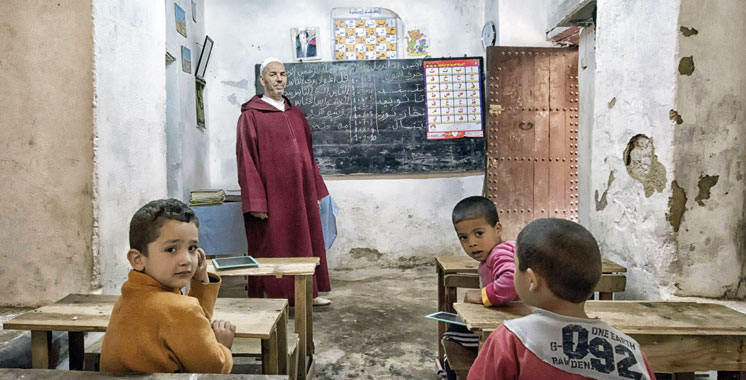 Education non formelle: L'école de la deuxième chance veut attirer 70.000 bénéficiaires en 2017
