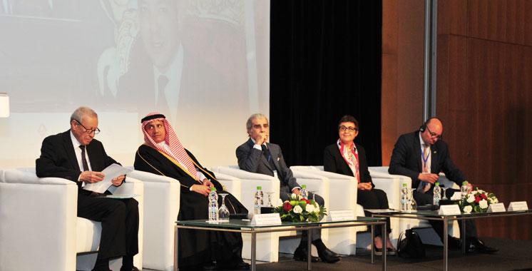 Conférence: L'éducation au cœur de l'amélioration  des performances financières