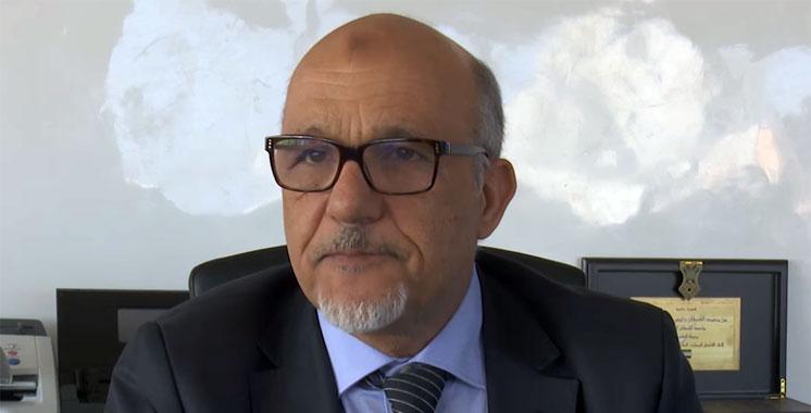 El Mouloudi Benhamane : «Les professionnels explorent les  pistes de résilience et de rayonnement»