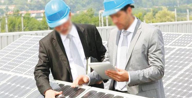 Secteur des énergies : Près d'un quart des fonctions recherchées, dans la production !